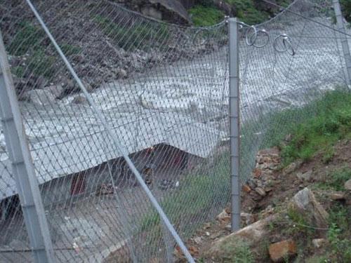 被動柔性邊坡防護網-15131856266-邊坡防護被動攔網