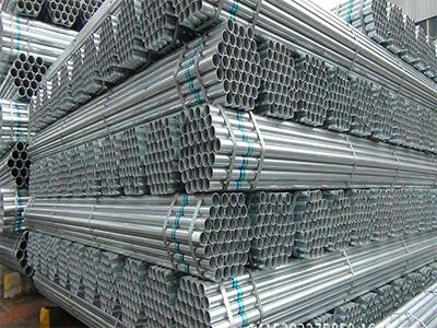 鶴壁鍍鋅鋼管報價-鄭州鍍鋅管廠家