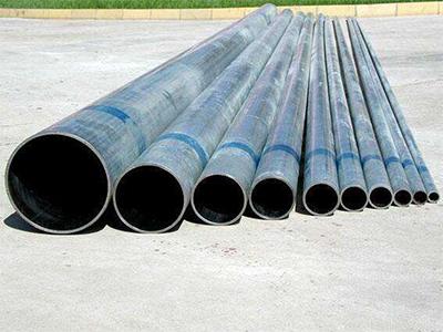 河南镀锌管总代理-郑州镀锌管选银之华钢铁-价格优惠