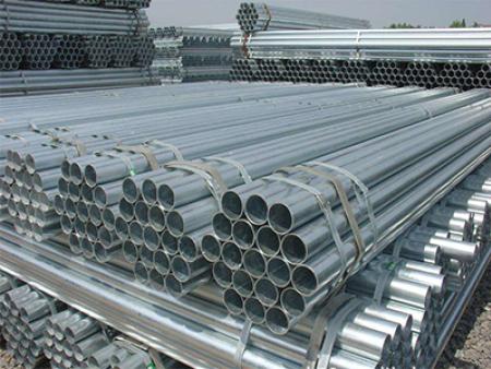 河南鍍鋅鋼管廠家