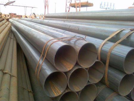 三门峡钢管哪家好-想买优惠的钢管-就来银之华钢铁
