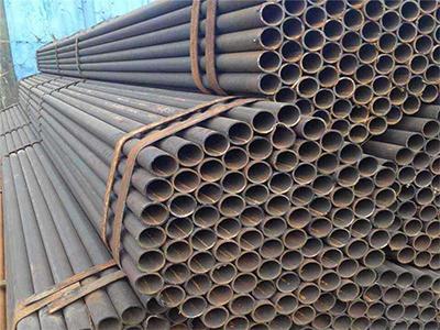 焊接钢管总代理-银之华钢铁新款焊接钢管出售