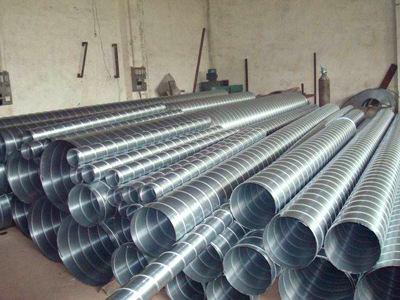 螺旋管總代理-大量供應質量好的螺旋鋼管