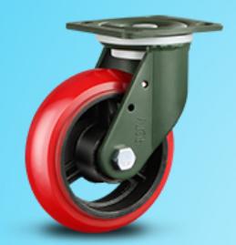 江西抛售地刹器-福建省可信赖的卓烨工业脚轮供应商是哪家