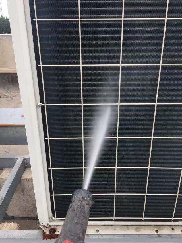 盘锦修空调多少钱?盘锦修空调就找奇胜空调,空调维修保养服务