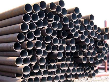 新乡无缝钢管厂家-银之华钢铁供应口碑好的无缝管