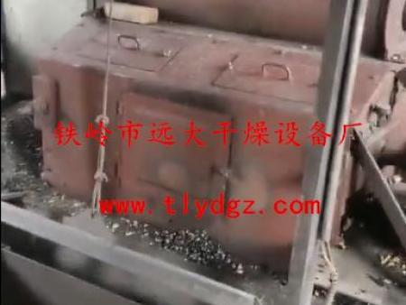 粮食烘干塔专用生物质热风炉改造生产厂家-铁岭市远大干燥设备厂