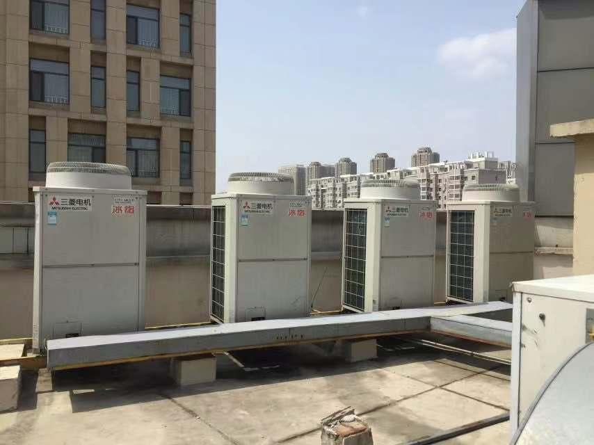 盘锦工业中央空调-锦州维修空调-锦州空调售后维修