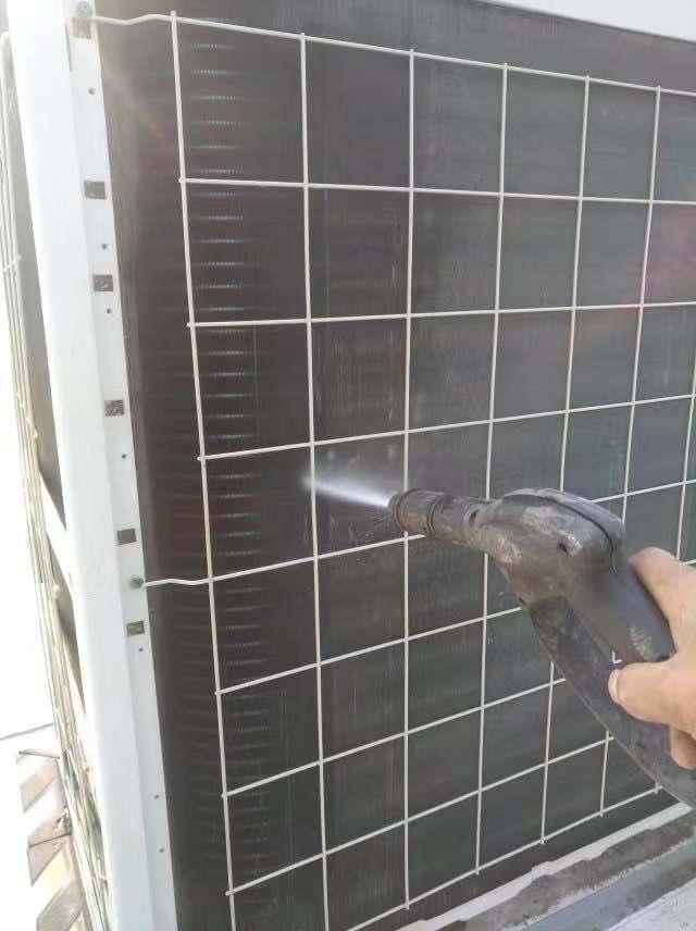 錦州空調清洗價格_錦州品牌空調維修遼寧哪里有