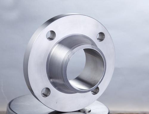 对焊法兰的生产工艺流程