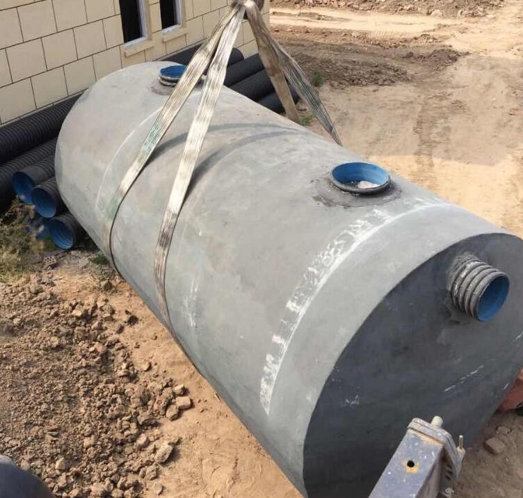 南京混凝土化粪池生产公司|江苏物超所值的混凝土化粪池