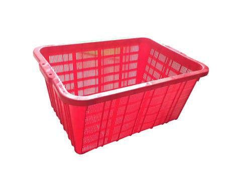 塑料周转箱型号种类更齐全
