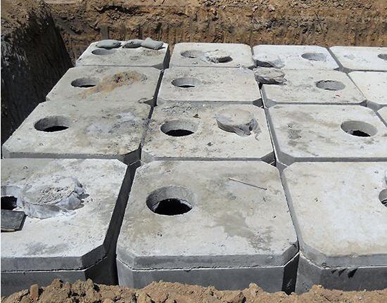 宿豫区预制化粪池公司_哪里可以买到新品预制化粪池