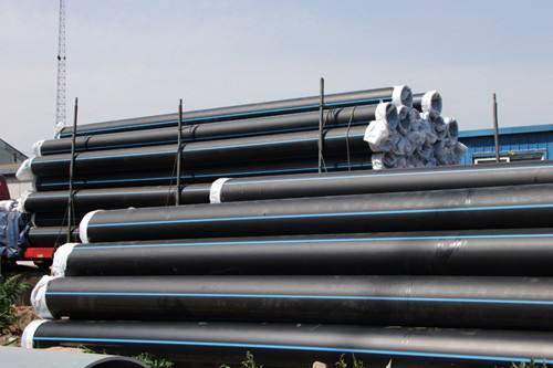 大口径pe给水管|高质量的给水管找哪家