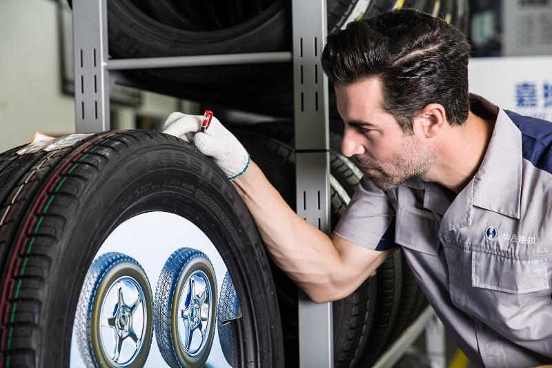 汽車輪胎養護,專業汽車美容維修連鎖品牌