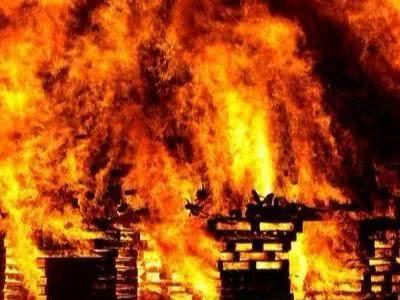 厚街厂房火灾鉴定