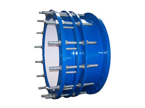 商洛伸縮器-口碑好的西安雙法蘭限位伸縮器昌源管道供應