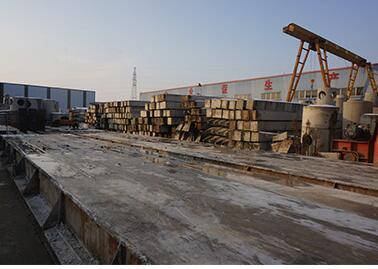 预制方桩公司|江苏靠谱的预制方桩供应商