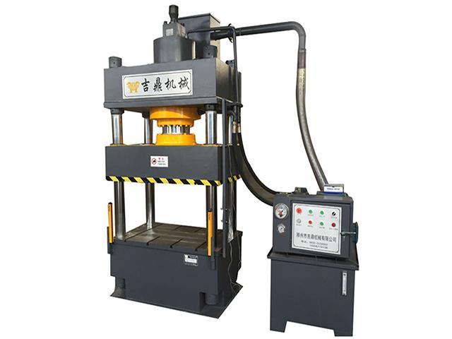 滕州吉鼎机械供应高质量的龙门油压机-多种三梁四柱液压机
