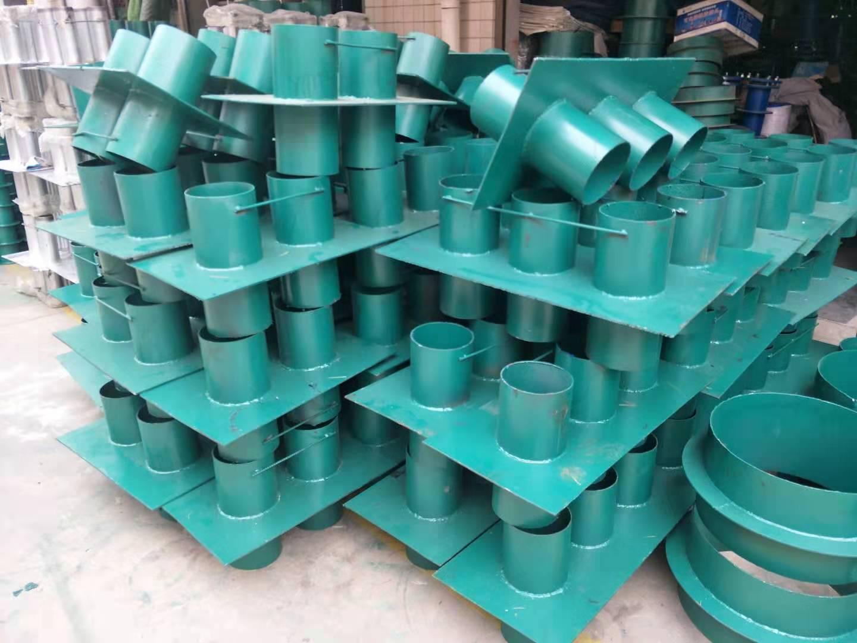 榆林双密封柔性防水套管报价-西安哪里有卖有品质的防水套管
