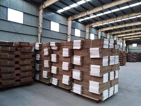 北京纸箱定制-喀左实泰提供专业的纸箱定制服务