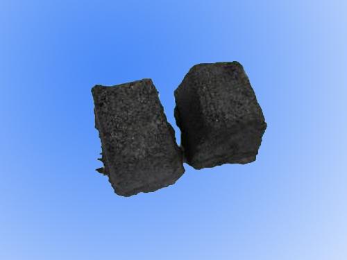 電極糊-烏海眾合炭素