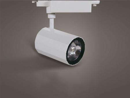 led軌道燈套件-佛山品牌好的LED導軌射燈