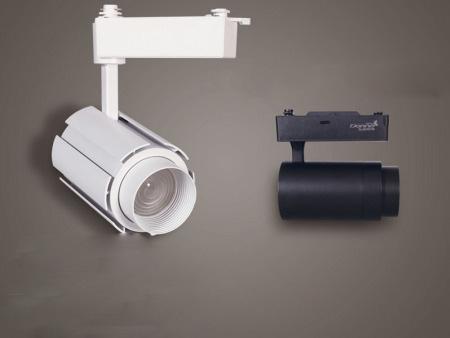 廣東軌道射燈批發供應_佛山好用的LED導軌射燈品牌推薦