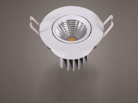 導軌射燈多少錢-東南照明-專業的LED天花射燈公司