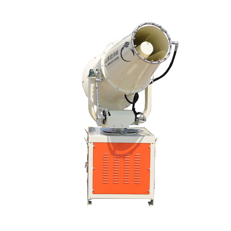 選購質量可靠的霧炮機就選山東路得威,上海霧炮機制造