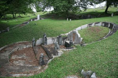 东陵墓地|专业的墓地选购公司