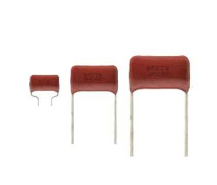 松下金属化PP薄膜电容器 ECWFD