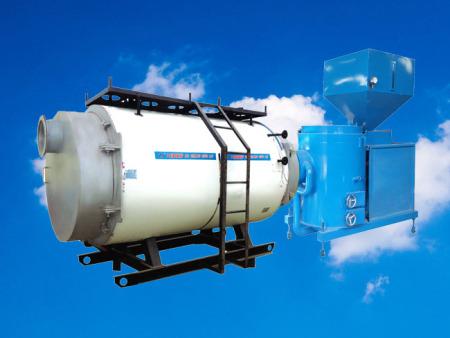 然生物质锅炉大强王好品牌安阳然生物质锅炉厂家