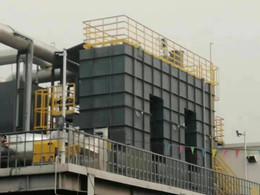 催化燃燒設備廠家