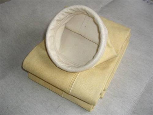 除塵器布袋濾袋褶皺袋常溫耐高溫除塵布袋廠家