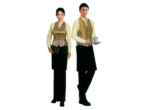 渭南工作服定做-美億服飾提供專業的西安服裝定做服務