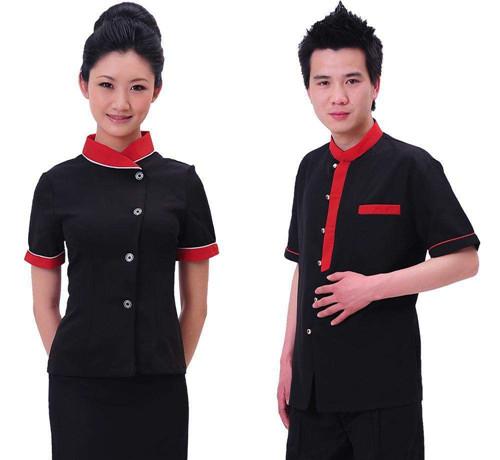 西安酒店服定做-口碑好的漢中服裝定做推薦
