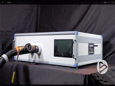 CPA1000连续颗粒物分析仪