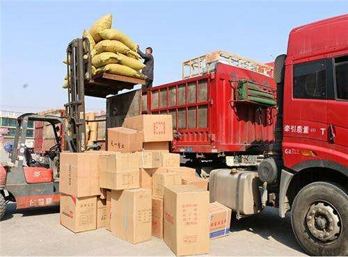 零擔貨運公司-福建可靠的廈門到全國各市零擔運輸