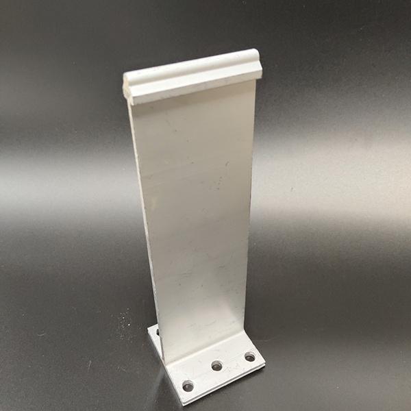 供应铝镁锰板支座_大量供应出售铝合金支座