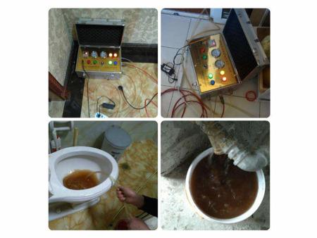 生活水箱管理规定与水箱(蓄水池)清洗消毒程序
