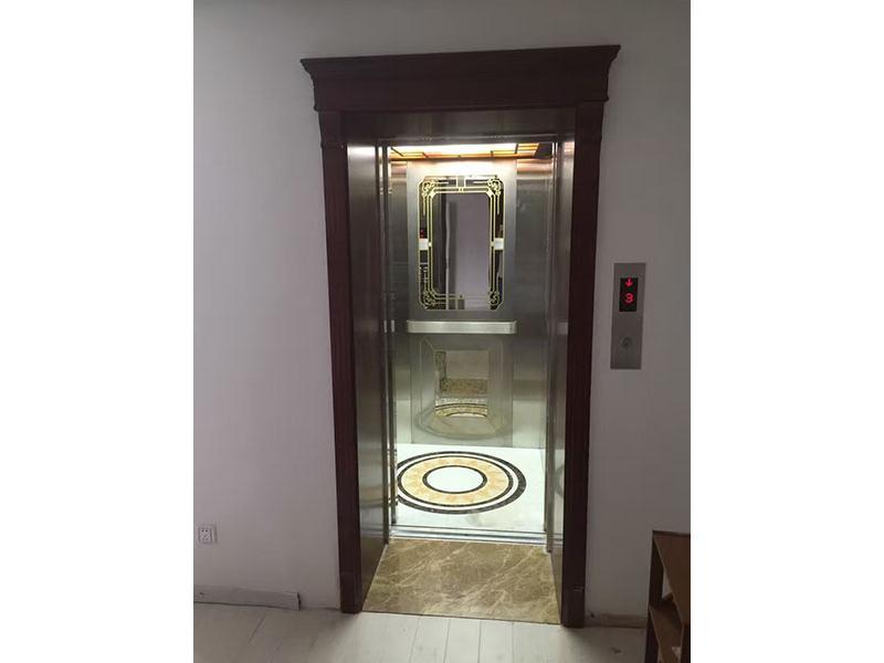 居民楼电梯