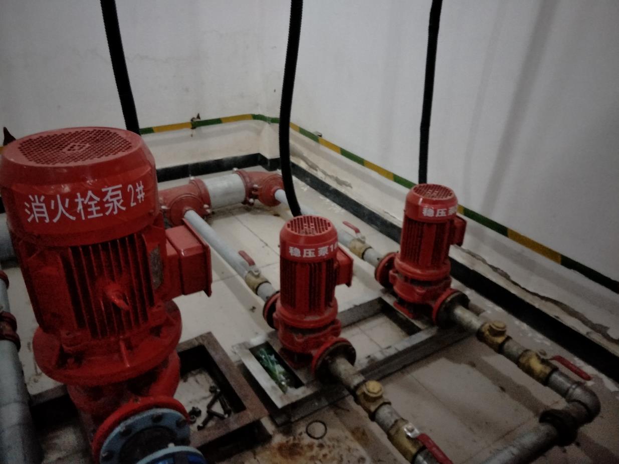 消防设施维修-可信赖的消防工程推荐