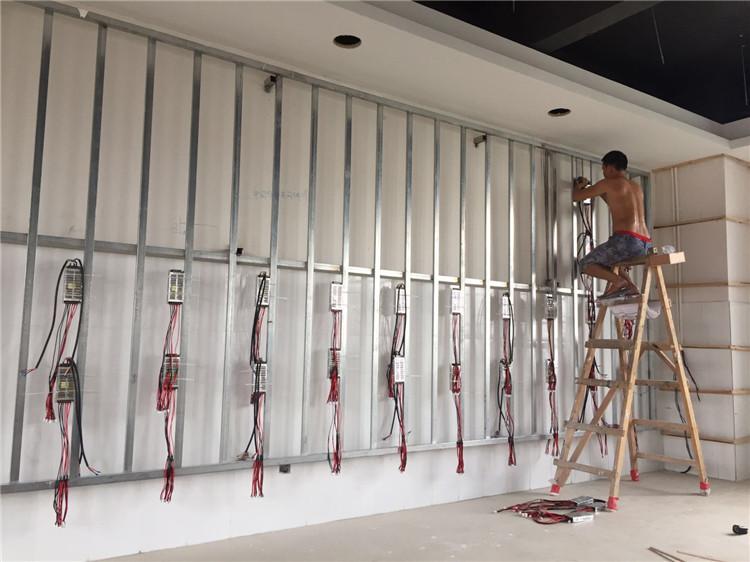 13028449586,LED立柱屏框架,LED鋼結構定制