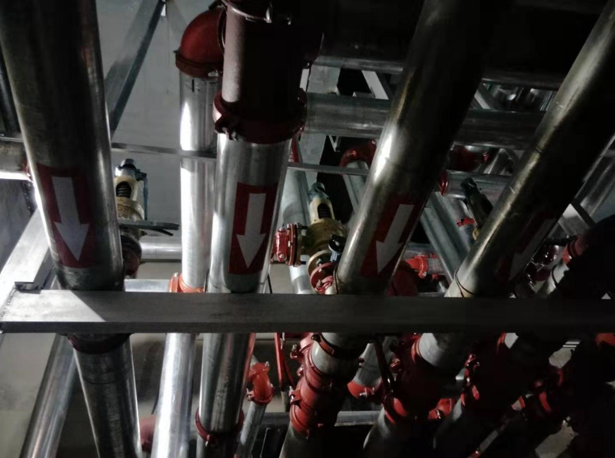 通辽电气消防安全检测招商-内蒙古哪家消防工程公司可靠