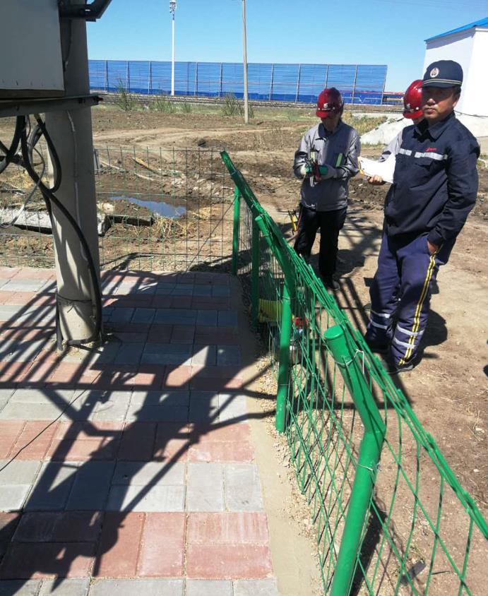 气象仪器安装资质_想要专业的防雷检测就找东泽消防工程