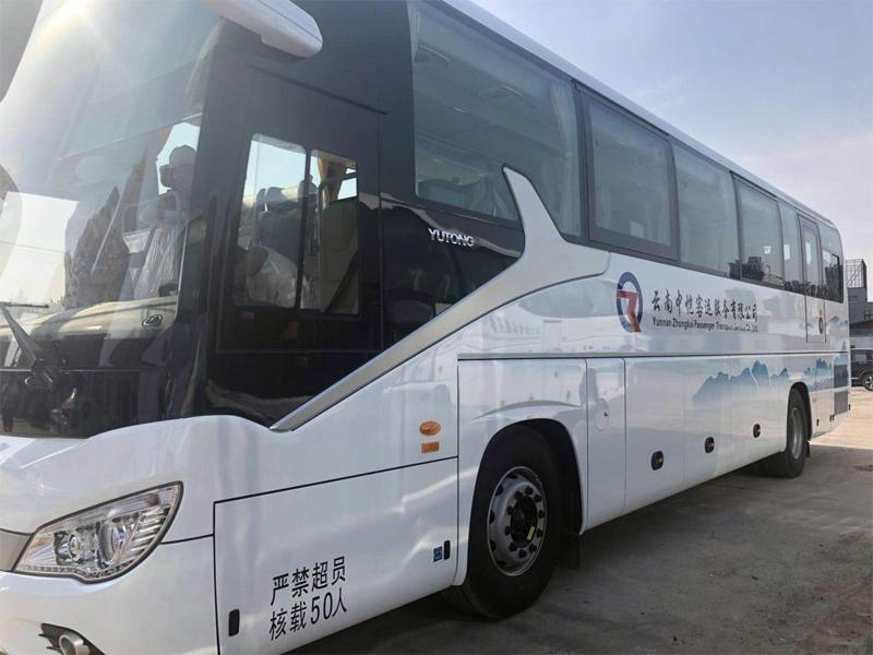 云南专业的客车租赁报价-云南服务有保障的客车出租