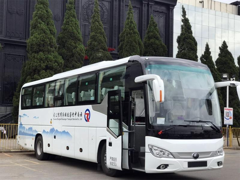 宇通客车出租价格_云南服务有保障的客车出租
