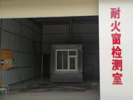 耐火窗——蘭州耐火窗生產安裝