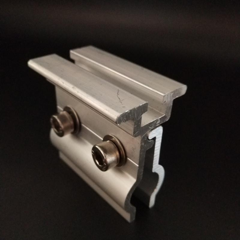 新型铝合金夹具-临沂品牌好的铝合金夹具报价